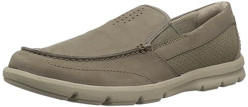 94896fe43302a Clarks Men s Jarwin Race Loafer  Amazon.co.uk  Shoes   Bags