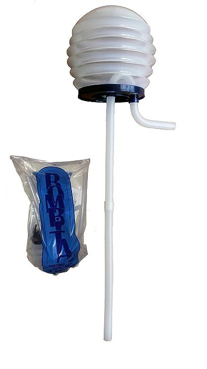 Dispensador de agua mineral BOMBITA