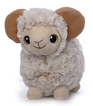 Inware 5800 - Peluche Mouflon Loni, 20 cm, Mouton