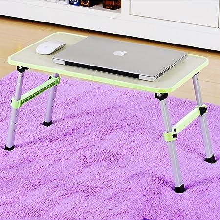Bao Xing Bei Firm Mesa de Ordenador portátil Cama Mesa pequeña ...