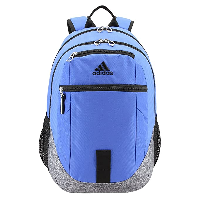 Amazon.com  adidas Foundation Backpack 06bfc2da4f127