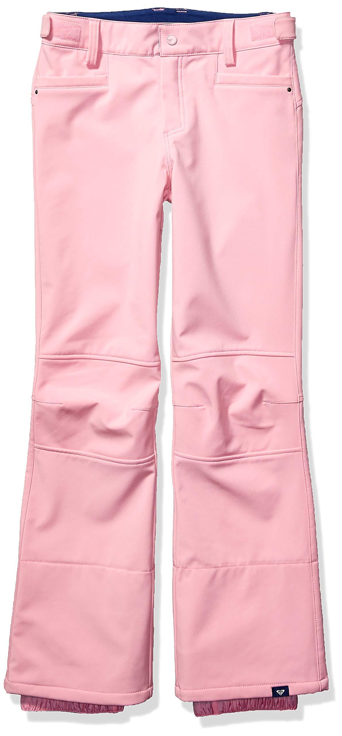 Roxy SNOW Creek Girl Pant, Prism Pink, 16,XXL by Roxy SNOW