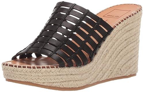 9d3acc259f2 Amazon.com: Dolce Vita Women's Prue Wedge Sandal: Shoes