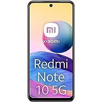 "Xiaomi Redmi Note 10 5G (Pantalla 6.5"" 90Hz AdaptiveSync DotDisplay, 4GB+64GB, Triple Cámara 48MP, MediaTek Dimensity…"