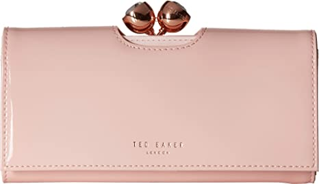 Ted Baker Honeyy Monedero des mujeres rosa: Amazon.es: Equipaje