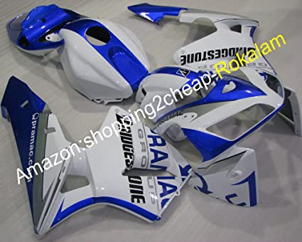 Amazon.com: Injection Fashion Bodywork Kit For CBR600RR F5 ...