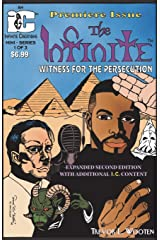 The Infinite: Witness For The Persecution #1: Witness For The Persecution (1) Paperback