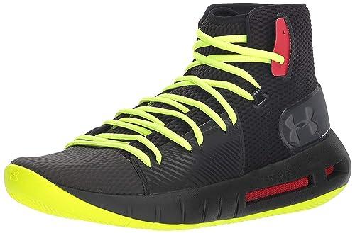 Under Armour Mens HOVR Havoc Basketball Shoes, Zapatos para ...