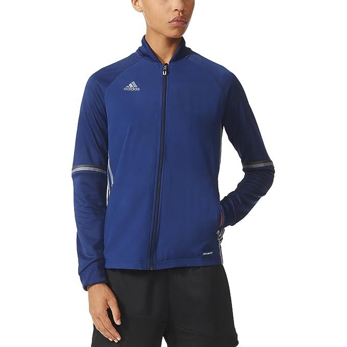 Amazon.com: adidas Condivo 16 Womens Training Jacket: Clothing