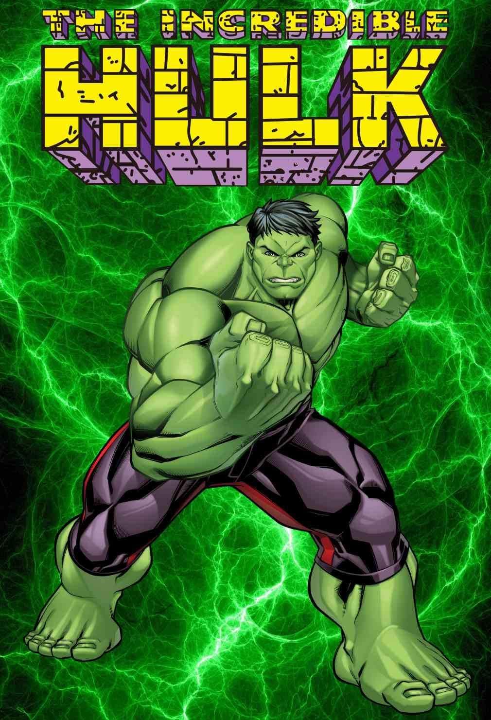 Hulk Themen Party Hintergrund Für Kindergeburtstag Kamera