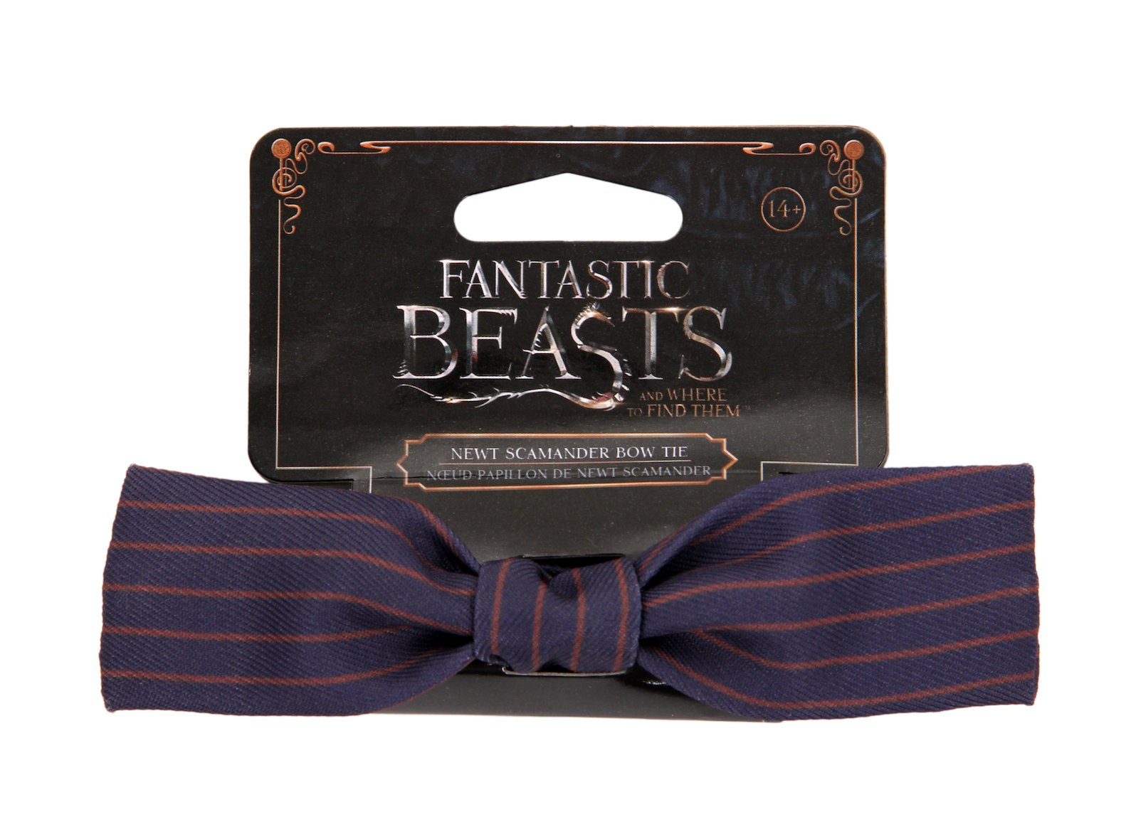 elope Newt Scamander Costume Bow Tie for Adults by