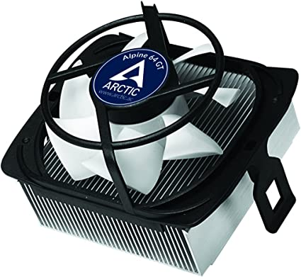 Clear 92mm Fan Rubber Frame for Noise Reduction
