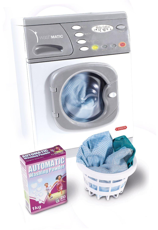 Casdon Washmatic Electronic Washer - Washing Machine