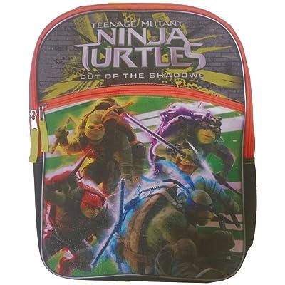 """15"""" Teenage Mutant Ninja Turtles Large Backpack"""