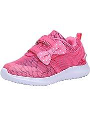 COODO Boys Girls Toddler/Little Kid Fashion Sneakers Running Walking Shoes