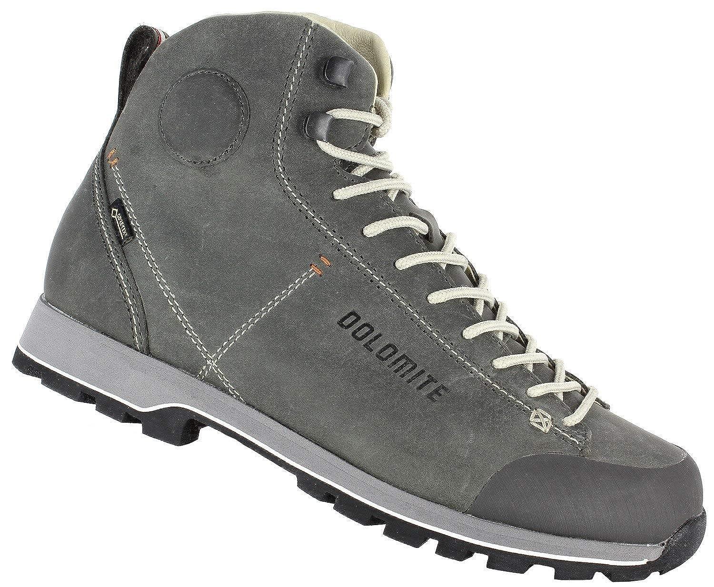 grå Dolomite 54 Hög Gtx Gtx Gtx Treking ny herr skor  kreditgaranti