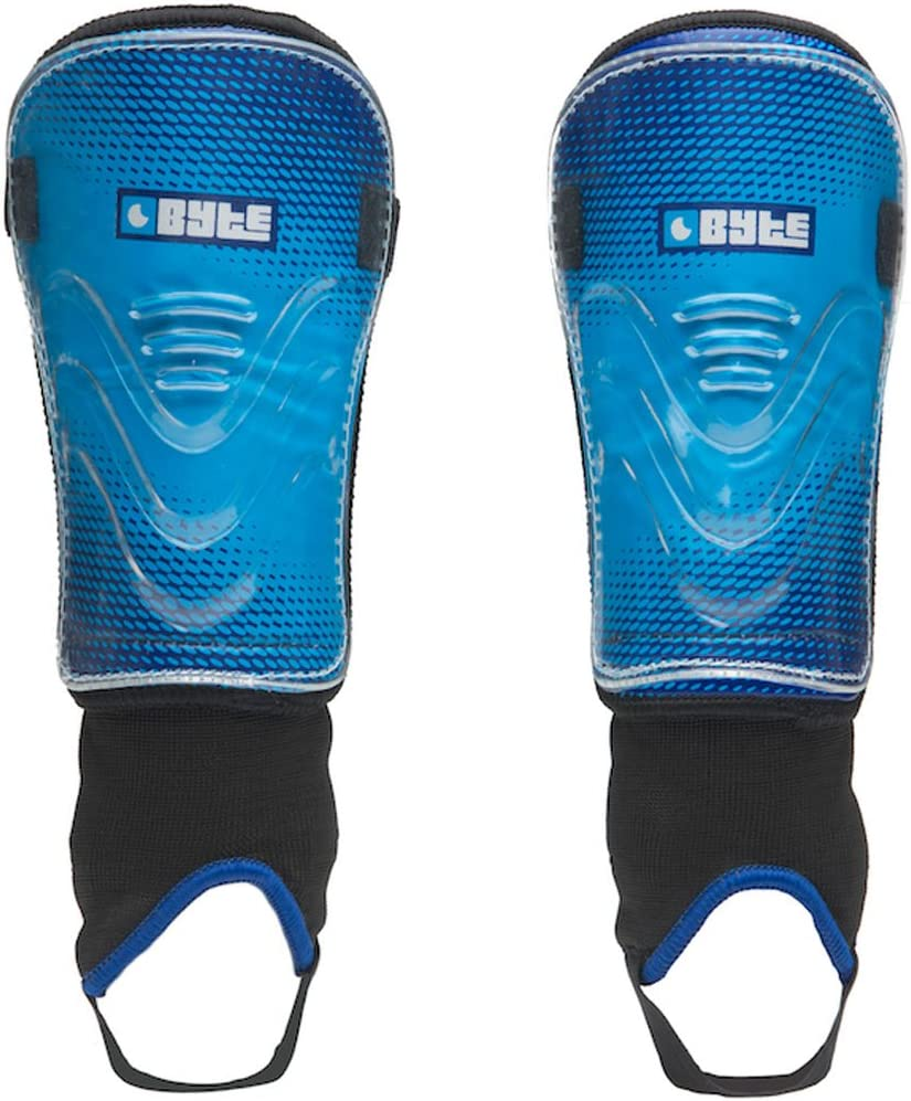 Byte MX Junior Shinguards : Sports & Outdoors