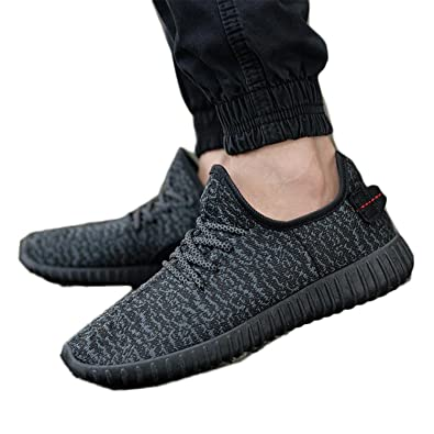 Better Annie New Men Summer Mesh Shoes Loafers Lac-up Water Shoes Walking Lightweight Comfortable Breathable Men Tenis Feminino