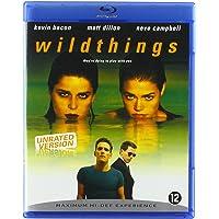 Wild Things (Blu-Ray) 2008
