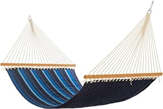 product image for Nags Head Hammocks Gateway Indigo NHQMN4 Quilted Hammock