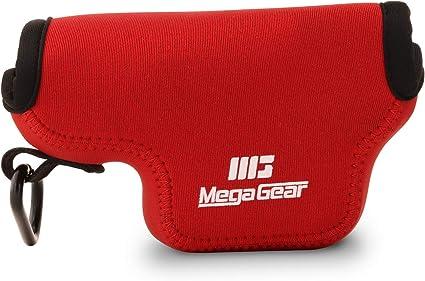 Megagear Mg1583 Ultraleichte Kameratasche Aus Neopren Kamera