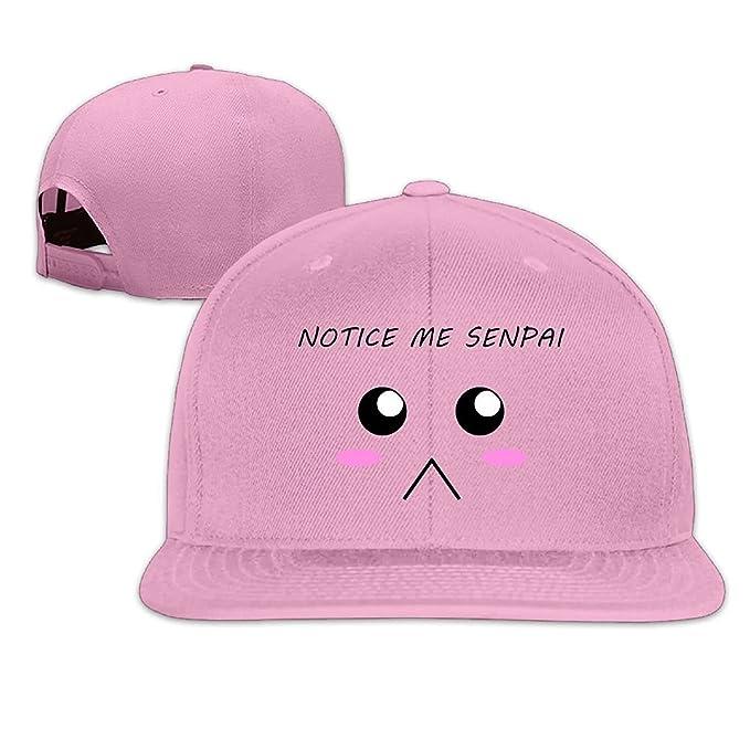 Plain Logo Baseball Cap Polo Safari Dad Hat Notice Me Senpai Poor ... 6e88c5dbb5a