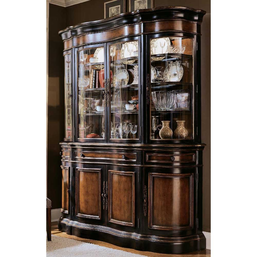 Clean China Cabinet Rooms To Go Roselawnlutheran