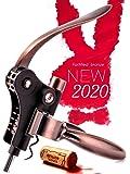RedNoel Wine Corkscrew Opener Set Legend Bottle Opener Rabbit Wine Opener Wine Accessories Opener Wine Corkscrew Opener…