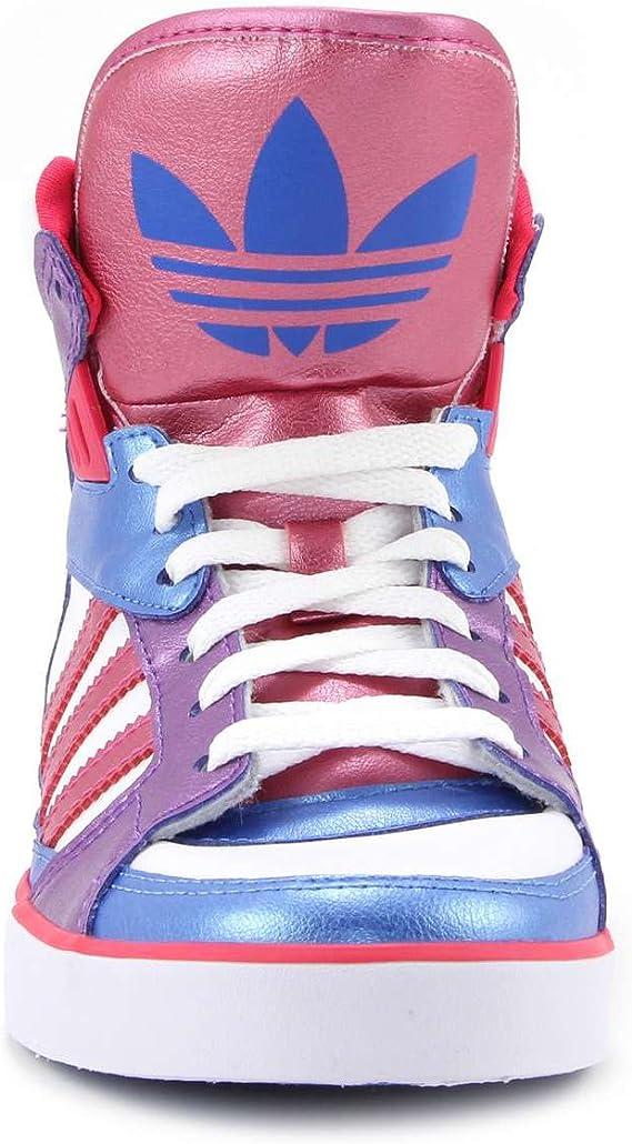 adidas Originals Femmes Amberlight W Baskets Montante