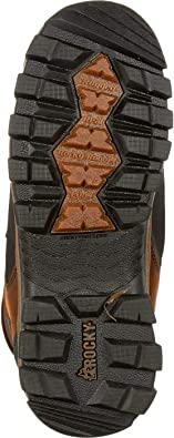 Rocky Mid Calf Boot product image 2
