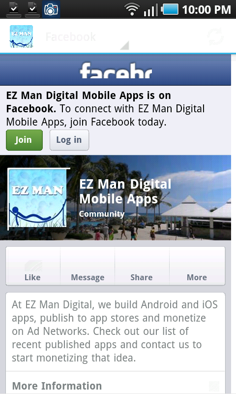 Amazon com: EZ Man Apps: Appstore for Android