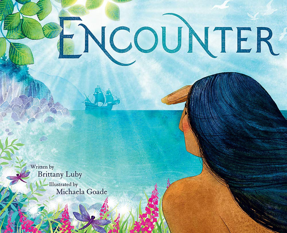 Amazon.com: Encounter (9780316449182): Brittany Luby ...