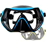 6c3ac72eee73 Sportastisch Excellent diving goggle Dive Under from with 3 years guarantee  - tempered…