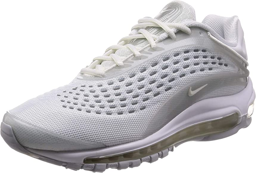 Nike Air Max 95 White Platinum Iridescent