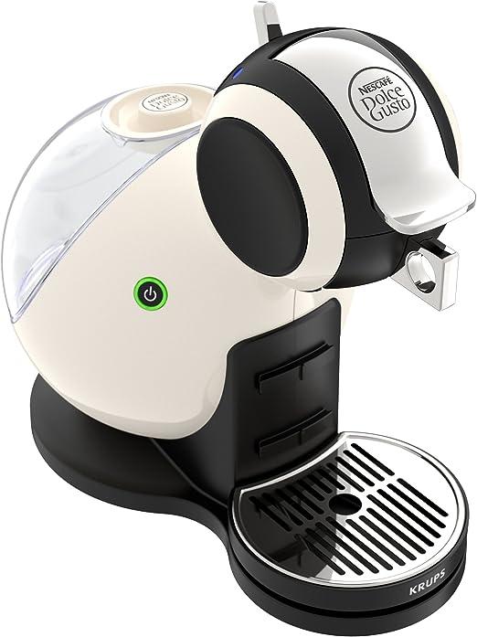 Krups Dolce Gusto Melody Semi-automática Máquina de café en ...