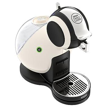 Krups Dolce Gusto Melody Semi-automática Máquina de café en cápsulas 1.3L Marfil -