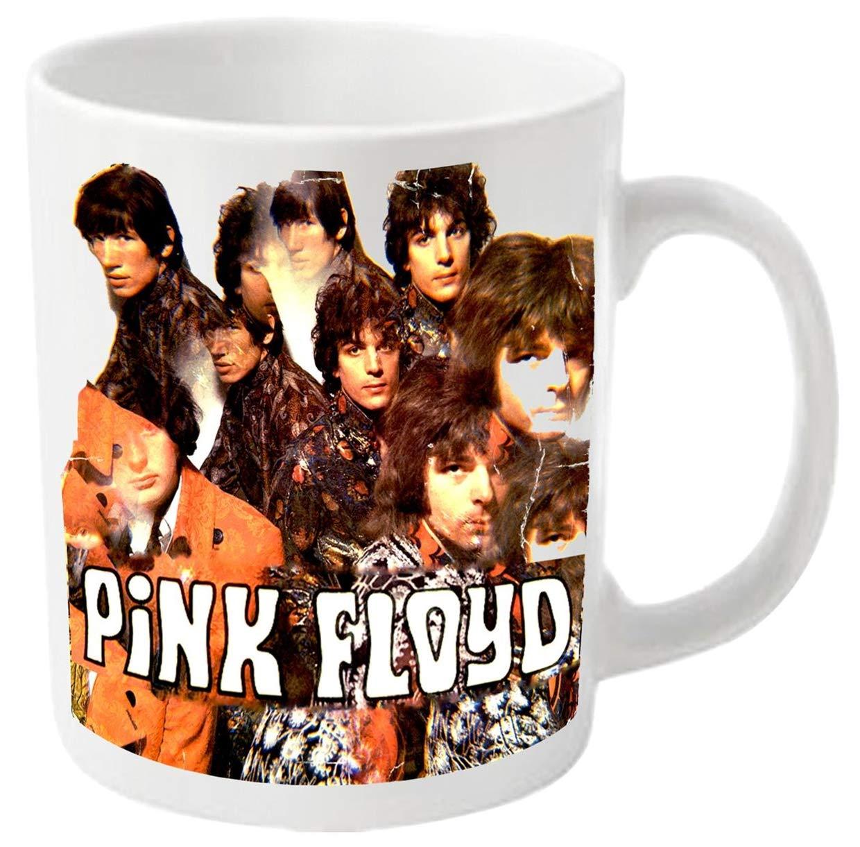 Piper at the Gates of Dawn Tasse: Pink Floyd: Amazon.es: Música