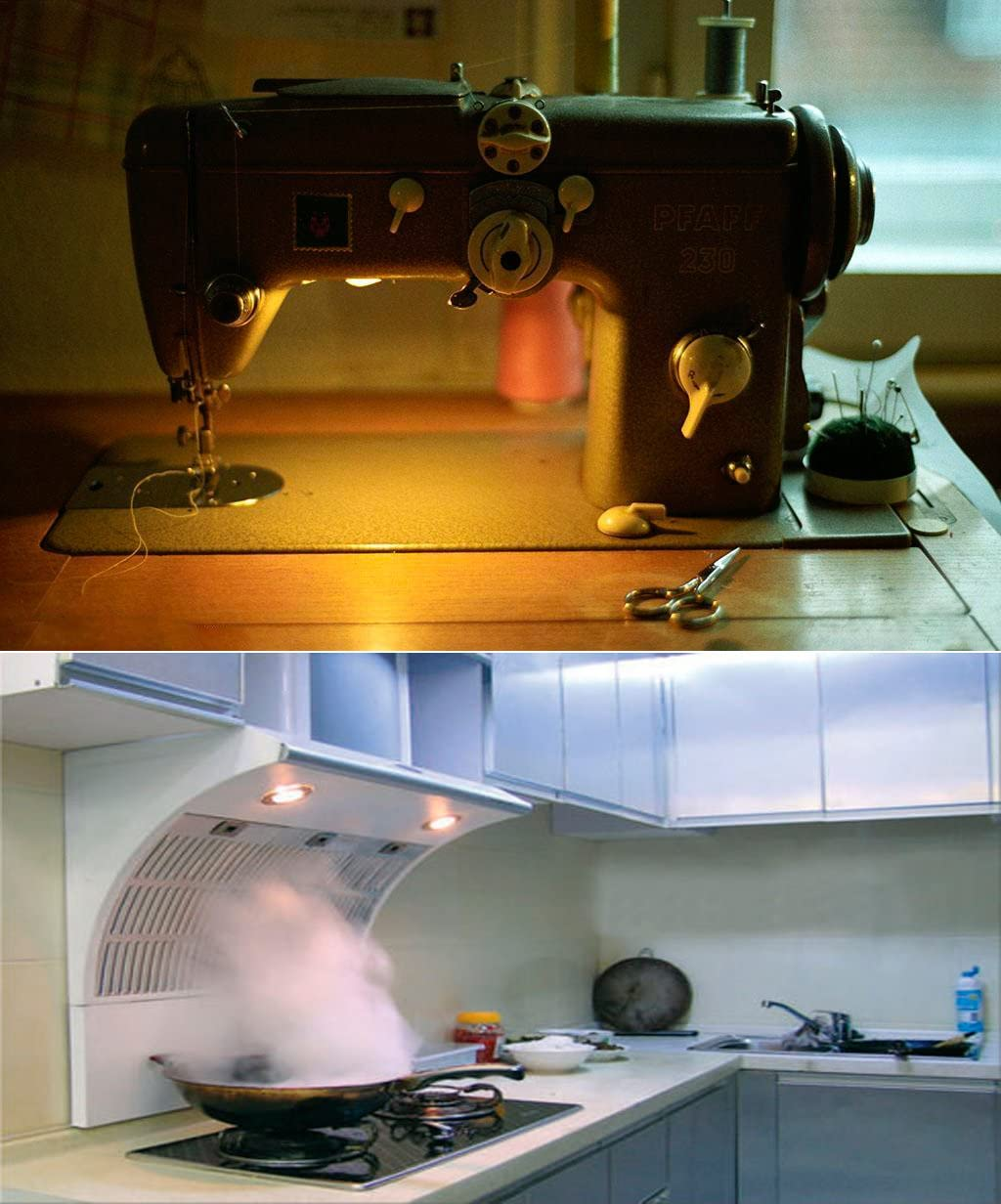 MZMing [2 Piezas] LED B15 Ahorro de Energía Bombilla LED 1.5W ...