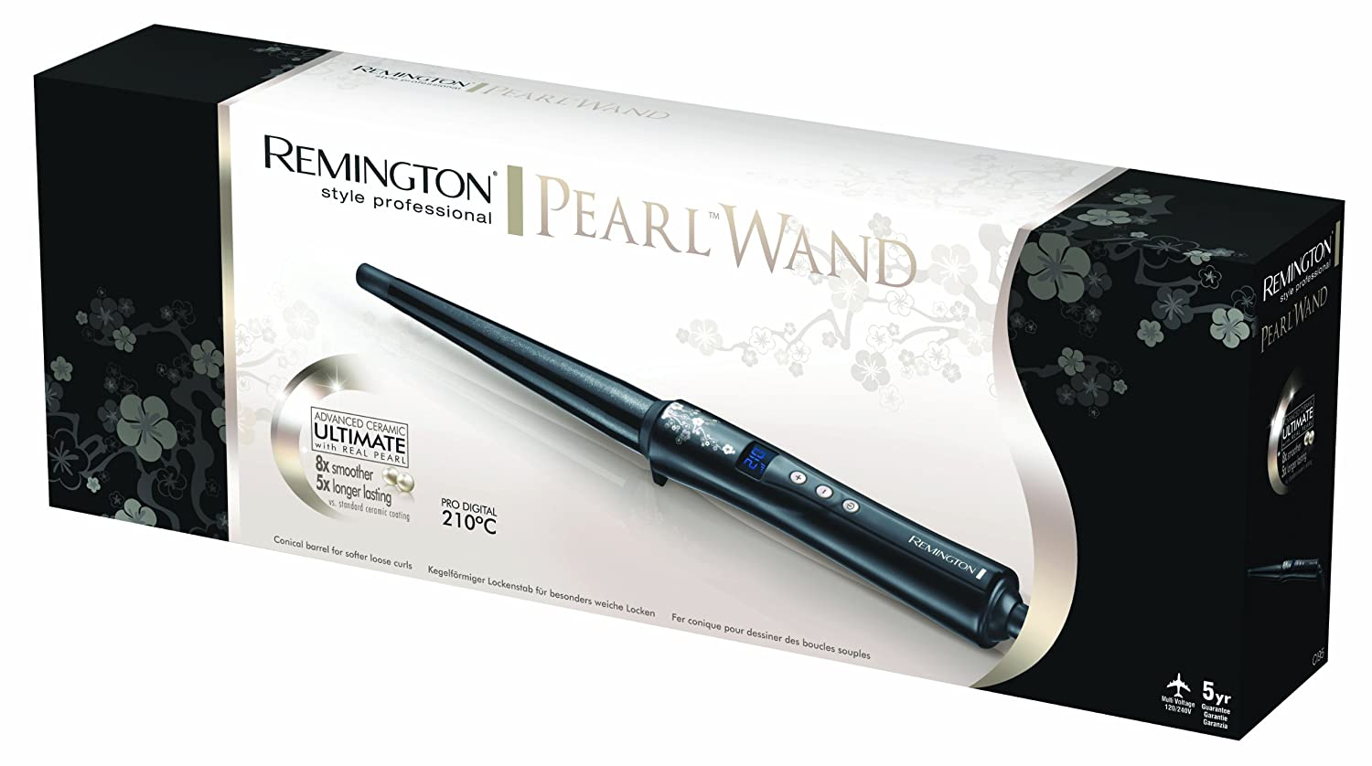 Remington CI95 Pearl Wand