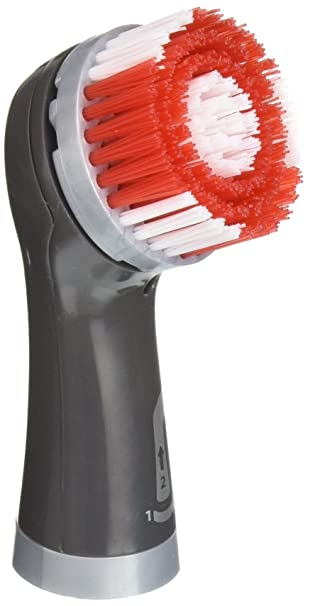 Rubbermaid Reveal Power Scrubber with 1 2 inch General Cleaning Head   1839685. Amazon com  Rubbermaid Reveal Power Scrubber with 1 2 inch General