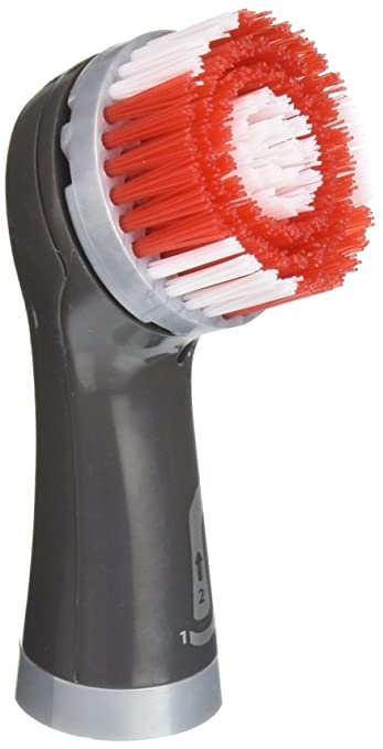 Rubbermaid Reveal Power Scrubber with 1/2 in General Cleaning Head (1839685)