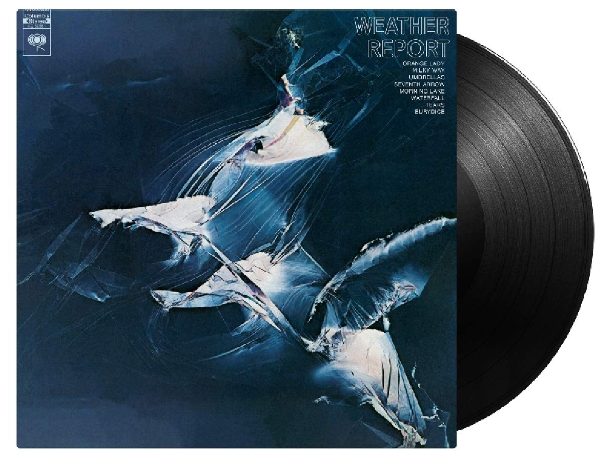 Vinilo : Weather Report - Weather Report (Holland - Import)