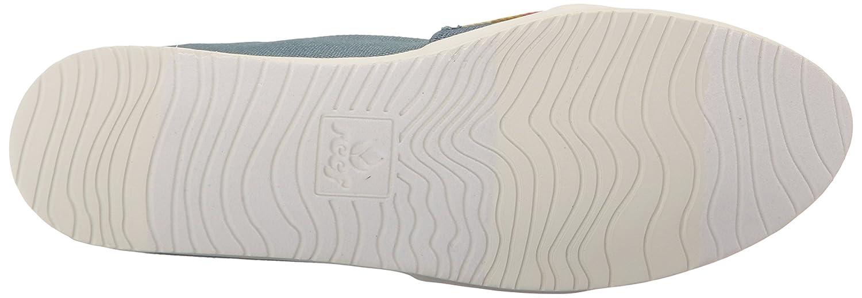 Reef Damen Sneaker Rose Print Print Rose Sneakers Damens Blau b1e1e6