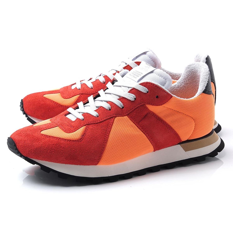(メゾンマルジェラ) Maison Margiela スニーカー/22 女性と男性のための靴のコレクション [並行輸入品] B07F3WG5KP