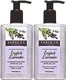 Yardley London Hand Soap - English Lavender - 8.4 oz - 2 pk