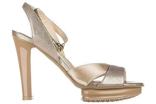 hogan sandali donna tacco