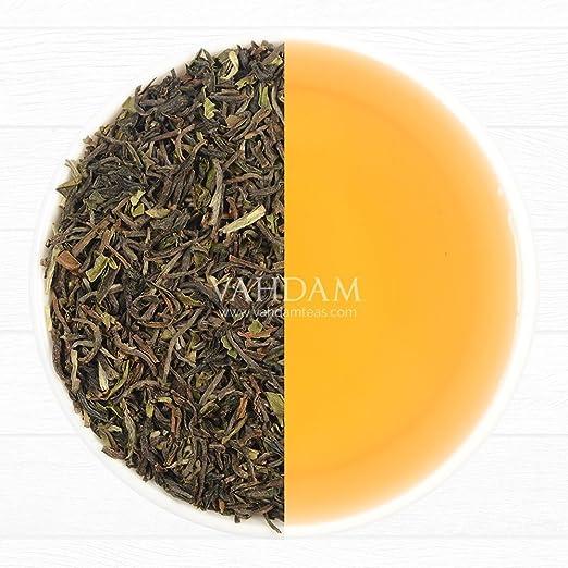 1 opinioni per Raccolta 2017 – Tè nero Makaibari Premium Darjeeling First Flush, 100% puro tè