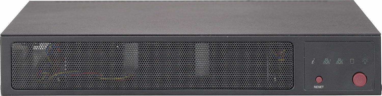 1U Rack-Mountable Flexatx SuperMicro SCE300 Renewed