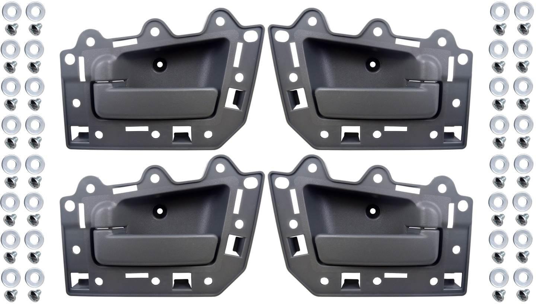 LIMICAR 2X Rear Left /& Right ABS Wheel Speed Sensor ALS1401 Compatible w// 2006 2007 2008 2009 2010 Jeep Commander 3.7L 4.7L 5.7L 2005-2010 Jeep Grand Cherokee 3.7L 4.7L 5.7L 3.0L 6.1L