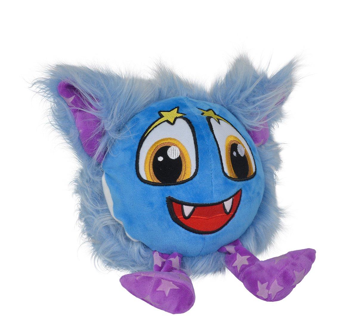 Simba Furlocks sprechender Noel(Blau) Peluche 105951505: Amazon.es ...